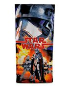 Disney Star Wars Bath Towel