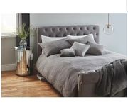 Chesterfield Super King Size Bed Frame