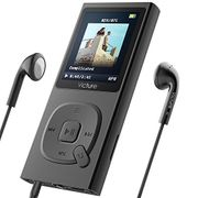 Victure 100 Hours MP3 Player 8G Portable Lossless