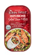 John West Infusions 115g Try for 75p