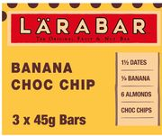 Free Sample of Larabar Snack Bars with Amazon Fresh Order
