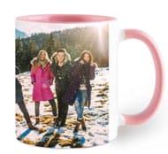 Personalised 11oz Photo Mug for £5