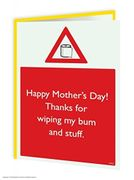 Humerous Cards, Mothers Day Birthday Etc 25% off 2