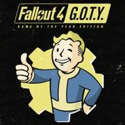 Fallout 4: Game of the Year Edition (Digital Copy)