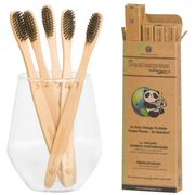 GRAB WHILE U CAN -Free Bamboo Cotton Buds+80% off Bamboo Toothbrush 5 Pk*BARGAIN