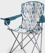Folding Camping Chairs 2 for £18