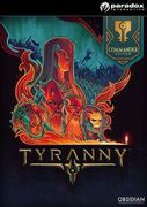 Tyranny Commander Edition PC