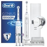 Oral-B Genius 10000N White Electric Toothbrush