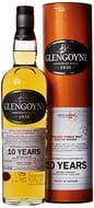 Glengoyne 10 Year Old Single Malt Whisky, 70 Cl