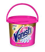 Vanish Gold Fabric Stain Remover Powder, Pink, 2.4kg