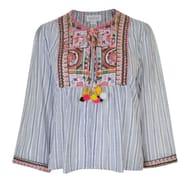 Velvet - Boho Jacket - SAVE £175