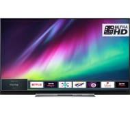 "TOSHIBA 49"" Smart Ultra HD HDR LED 4K TV"