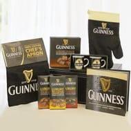 Guinness Cooks Treats of Ireland Gift Box
