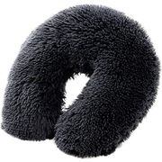 Teddy Fleece Neck Pillow at Amazon Down From £19.99 to £4.99