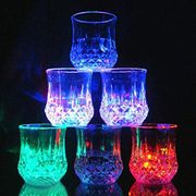 Party Wedding LED Beer Whisky Bar Club Beverage Cup