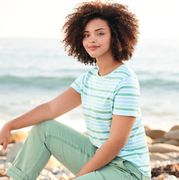 40% off Full Price Tops, Tees & Knitwear at Lands' End