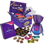 **MOTHERS DAY** Cadbury's Chocolate Bundle 10% OFF WITH CODE
