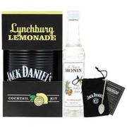 Jack Daniel's Lynchburg Lemonade Cocktail Kit