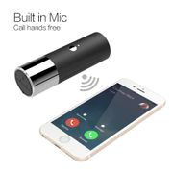 Bluetooth Speaker with LED Flash Light - Massive Saving!