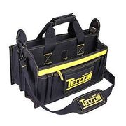 Deal Stack! TECCPO Heavy Duty Tool Bag for £9.99 Only