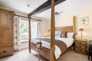 HALF PRICE | Overnight Stay for Two with Breakfast at the Timble Inn
