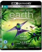 Earth - One Amazing Day ONLY £8.09 Delivered (With Code)