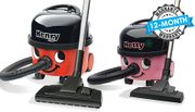 Henry or Hetty Vacuum Cleaner
