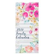 2019 Large Family Organiser Calendar