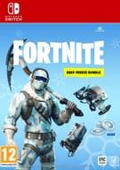 Fortnite Deep Freeze Bundle for Nintendo Switch