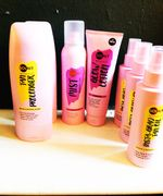 Fake Tanning Items