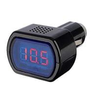 LCD Car Cigarette Lighter Voltage Digital Panel Meter Volt Voltmeter