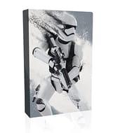 Star Wars Stormtrooper Light up Canvas