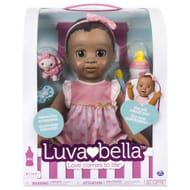 Luvabella Dark Brown Hair Doll - £49.99 & FREE DELIVERY