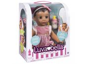 Luvabella Brunette Hair Doll £54.99 + FREE DELIVERY