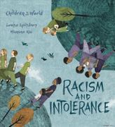 Racism and Intolerance [Book for Kids]
