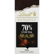 Lindt Chocolate Bar Book for £1