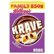 Krave Cereal Milk Chocolate - £1 off