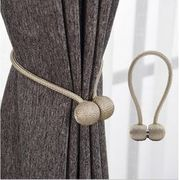 Curtains Tieback Magnet Curtain Magnetic