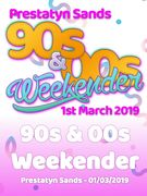Pontins March Exclusive: £39pp = Food + Star Ents + Apartment