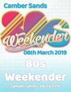Pontins March 80s Weekender