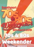 Pontins Southport March Weekender