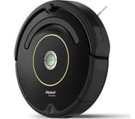 IROBOT Roomba 612 Robot Vacuum Cleaner