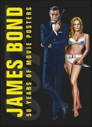 Great Deal - James Bond: 50 Years of Movie Posters (Paperback)