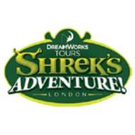 Shrek's Adventure London - Book & Save