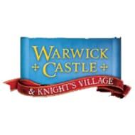 Discounts for Warwick Castle