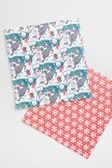 Seasalt Cornwall Wrapping Paper - SAVE £1.75