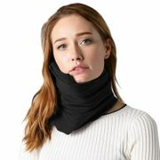 """ CRAZY DEAL"" Neck Support Travel Pillow Scientifically Proven Super Soft"