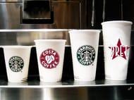 Reusable Cup Discount