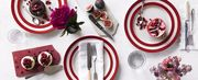 With 30% off All Red Cornish Ware