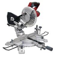 Performance Power 1500W 240V 210mm Sliding Mitre Saw